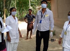 MMU-Assam-Team-in-Action-to-fight-Corona-Virus