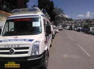 NHM-Uttarakhand-Fleet-of-20-Mobile-Medical-Unit-for-COVID-Help