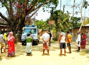 Social-Distancing-and-Awareness-Activity-in-Assam