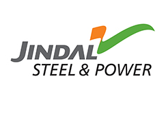 Jindal Steel and Power Ltd
