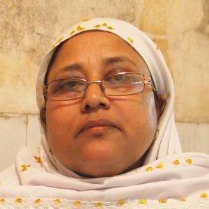 Rehana Begum Laskar