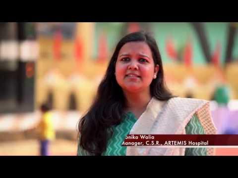 Swasth Gaon Ek Pahal Project Teaser Video
