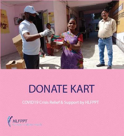 Donate Kart