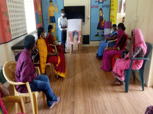 Gandhi Jayanti celebrated in 10 Nand Ghar of Odisha under Vedanta Project
